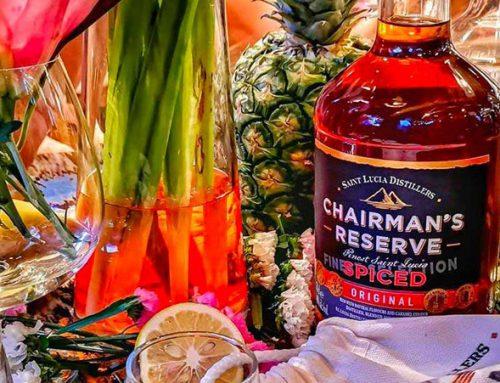 La nuova sfida del rum Chairman's Reserve invita i bartender nel suo laboratorio