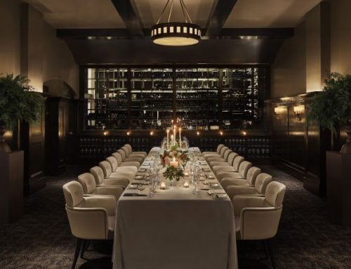 La cantina del Del Posto, il ristorante di Joe Bastianich, sotto il martello di Hart Davis Hart Wine